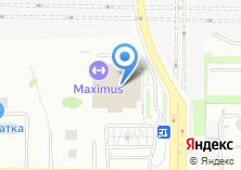 Компания «Ай Рус» на карте