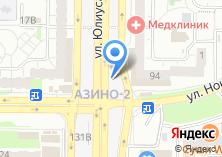Компания «Деньгимигом» на карте