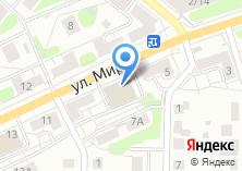 Компания «ЛТЛ-Транс» на карте