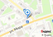Компания «Шушма» на карте