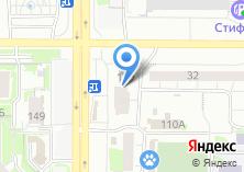 Компания «ВИТА ПЛЮС» на карте