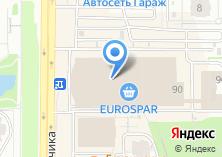 Компания «Наше Агентство Недвижимости» на карте