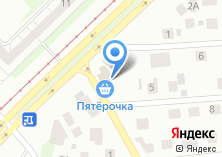 Компания «Девичья башня» на карте