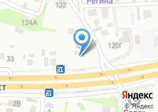 Компания «Адемир» на карте