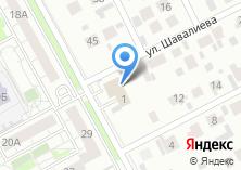 Компания «Kazan Cakes» на карте