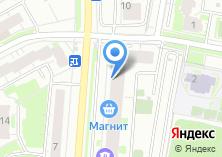 Компания «Жилище и Комфорт» на карте