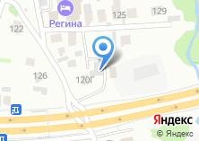 Компания «АВТОСЕРВИС КАЗАНИ» на карте