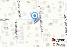 Компания «Мозаика-studio» на карте