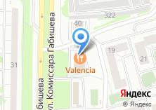 Компания «ВАГО Контакт Рус» на карте