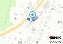 Компания «СТО24» на карте