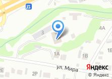 Компания «Флористика» на карте