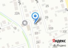Компания «Рух» на карте