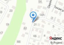 Компания «Баракат» на карте