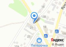 Компания «СтройПлюс» на карте