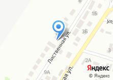 Компания «Кирмень» на карте