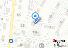 Компания «Пестречинка» на карте