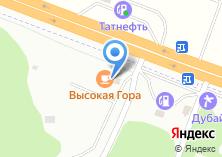 Компания «ПЖД-Сервис» на карте