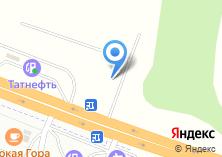 Компания «Реф-сервис» на карте