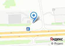 Компания «Ским» на карте