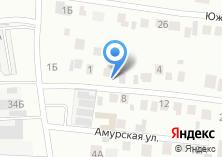 Компания «Кованые изделия» на карте