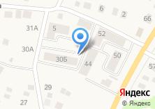 Компания «Строящийся жилой дом по ул. Луговая (Высокая Гора)» на карте