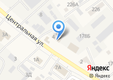 Компания «Высокогорское государственное районное ветеринарное объединение Республики Татарстан» на карте