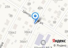 Компания «Магазин товаров смешенного типа» на карте