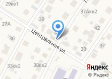 Компания «Хозмир» на карте