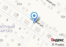 Компания «Строящийся жилой дом по ул. 12-й квартал (Куюки)» на карте