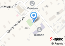 Компания «Совет Богородского сельского поселения» на карте