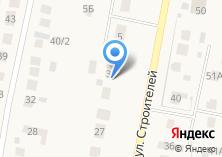 Компания «Ютэкс» на карте