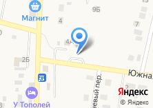 Компания «Строй-Маркет» на карте