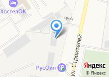Компания «Добрая Водица» на карте