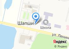 Компания «Казанский купец» на карте