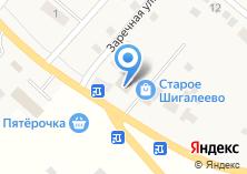 Компания «Relax» на карте