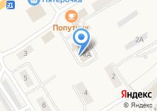Компания «Шиховский дом культуры» на карте