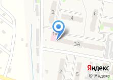 Компания «Мирненское ЖКХ» на карте