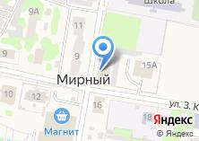 Компания «Опорный пункт полиции №33» на карте