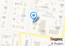 Компания «Судебный участок мирового судьи Красноярского района Самарской области» на карте