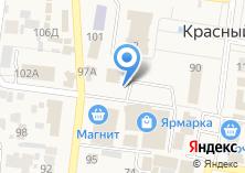 Компания «Росгосстрах Самарской области» на карте