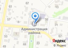 Компания «Отдел по делам ГО и ЧС» на карте