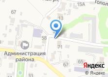 Компания «Красноярский лесхоз» на карте
