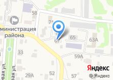 Компания «Профессиональное училище №67» на карте