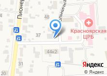 Компания «Имплозия аптека» на карте