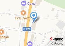 Компания «ОТС-Деталь» на карте