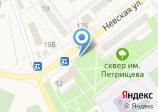 Компания «Горилка» на карте