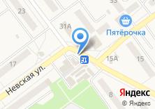 Компания «Сладости от Людмилы» на карте