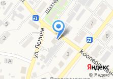 Компания «Зайчонок» на карте