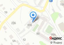Компания «Строящийся жилой дом по ул. Динамовская» на карте