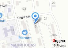 Компания «ЖРП-Сервис» на карте